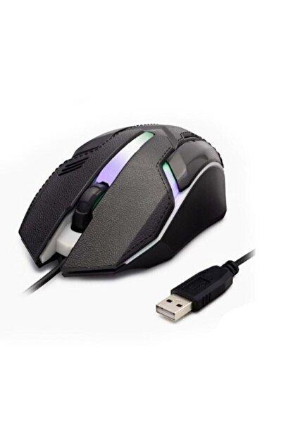 HADRON Hrg20 Mouse Kablolu Oyun Usb Ledli 1600 Dpı