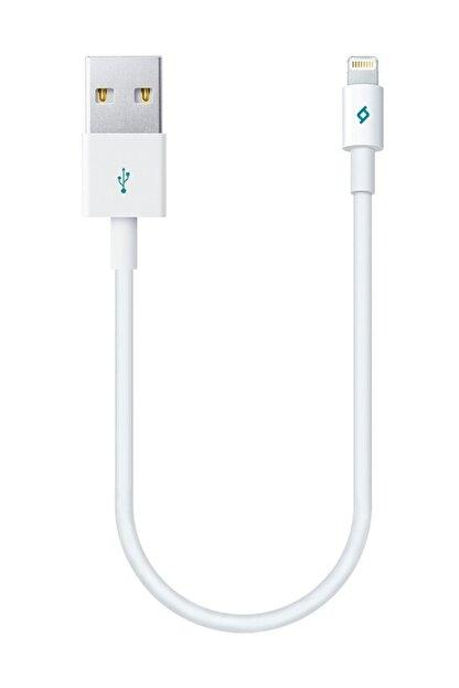 Ttec MiniCable™ iPhone Uyumlu için Şarj/Senkronizasyon Kablosu