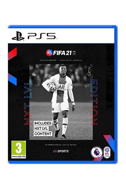 Electronic Arts Fifa 2021 Ps5 Oyun
