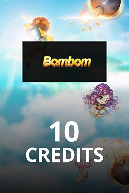 Elex Tech Bombom 10 Credits