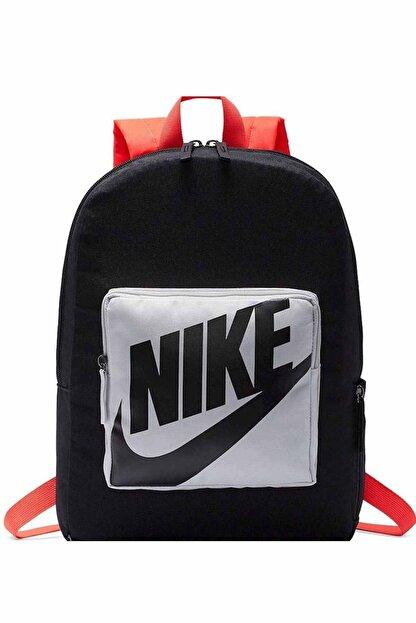 Nike Unisex Beyaz Sırt Çantası Y Classıc BkpkBa5928-011