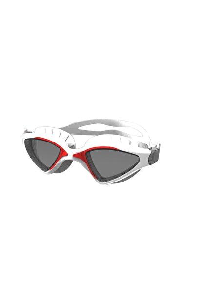Delta Yetişkin Silikon Havuz Deniz Yüzücü Gözlüğü Lüks Çantalı