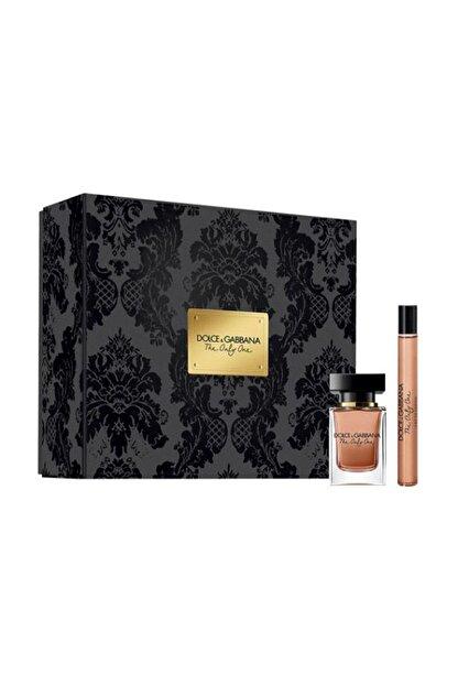 Dolce Gabbana The Only One Edp 30 ml + Edp 10 ml 3423220000792