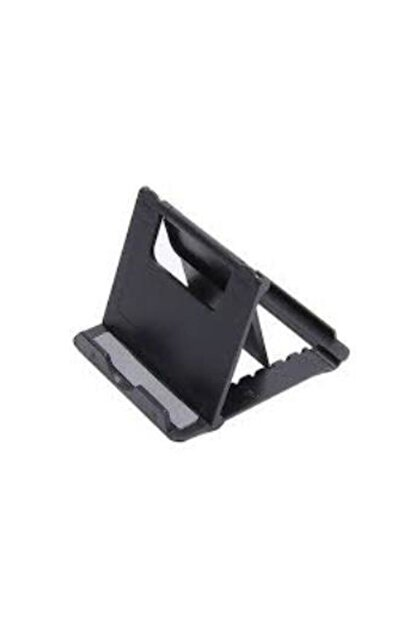 Atalay Foldstand Ayarlanabilir Cep Telefonu/tablet Standı