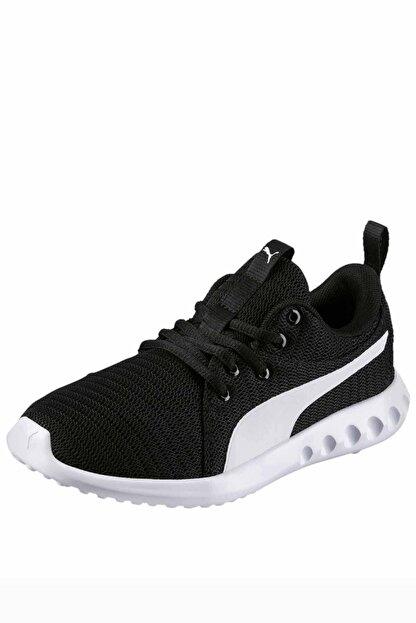 Puma Kadın Siyah Günlük Spor Ayakkabı 190072 11Carson 2