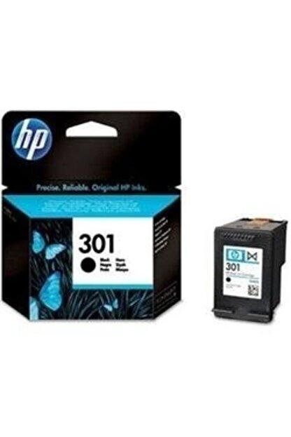 HP Siyah  Kartuş 301 Ch561ee