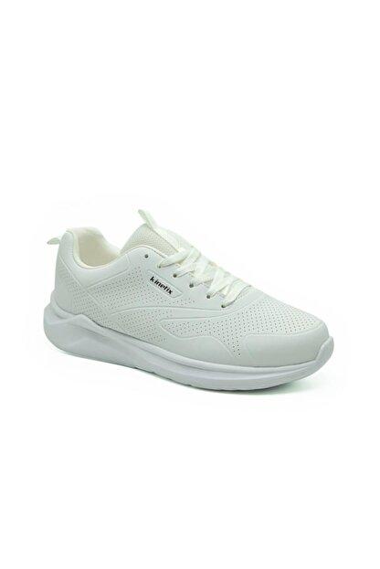 Kinetix Erkek Beyaz Sneaker Admes M 10536980