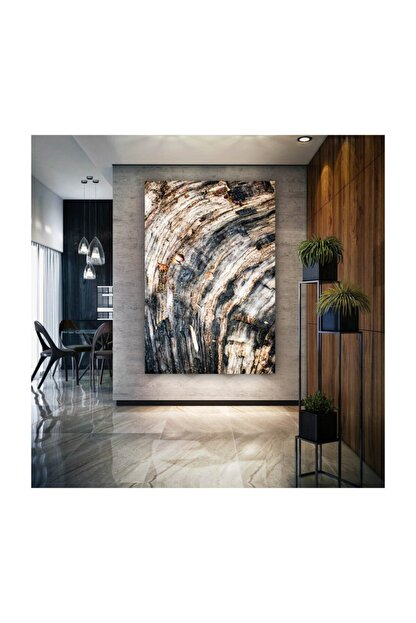 My canvas Painting Sanatsal Tuval Kanvas Tablo