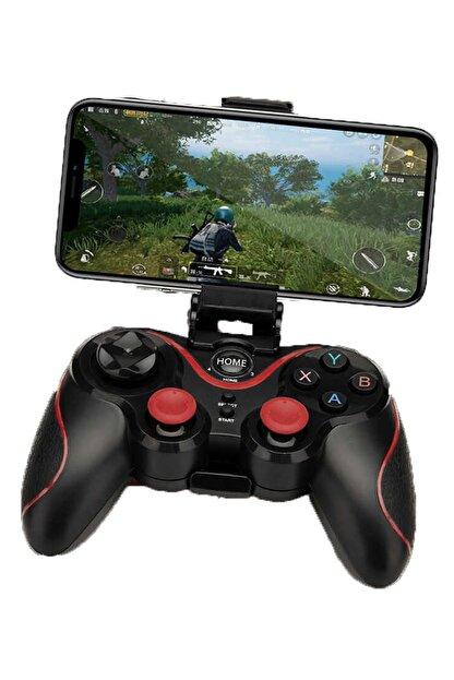 Elfia Tüm Telefonlar Için Oyun Pubg Joystick Ateş Tetik Düğmesi Oyun Konsolu Kiti