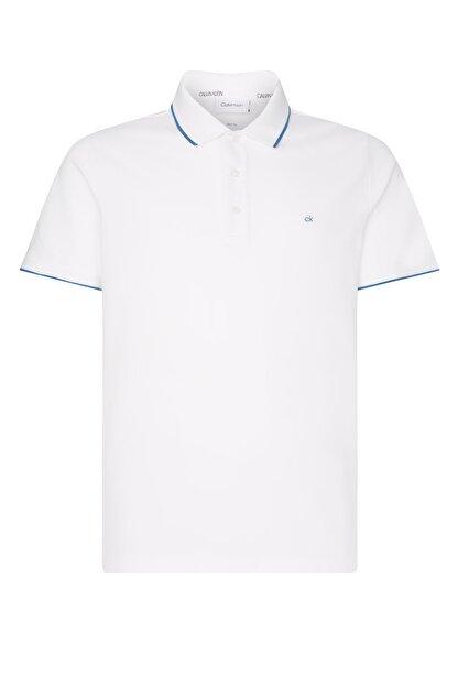 Calvin Klein Erkek Polo Yaka T-shirt K10K104915
