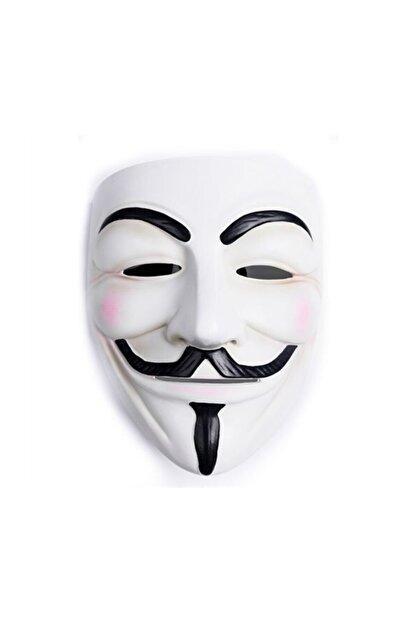 Pi İthalat V For Vendetta Maskesi