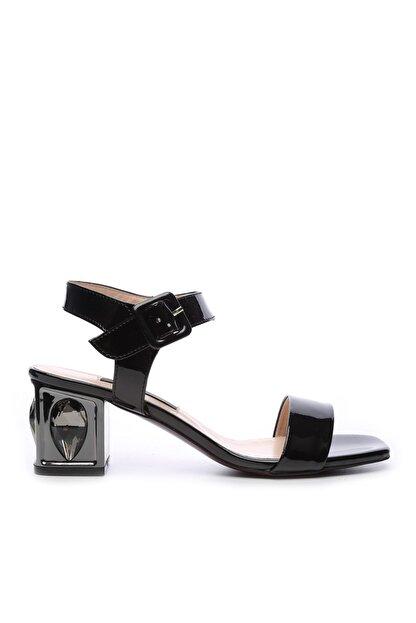 Kemal Tanca Kadın Derı Sandalet Ayakkabı 51 2832 BN AYK Y19