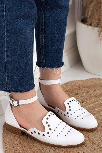Adım Adım Kadın Günlük Ayakkabı
