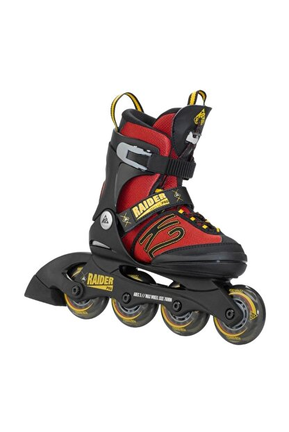 K2 Rollerblade Skates Raider Pro Paten