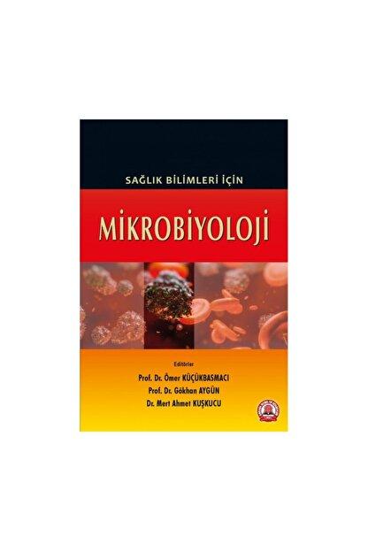Ankara Nobel Sağlık Bilimleri Için Mikrobiyoloji