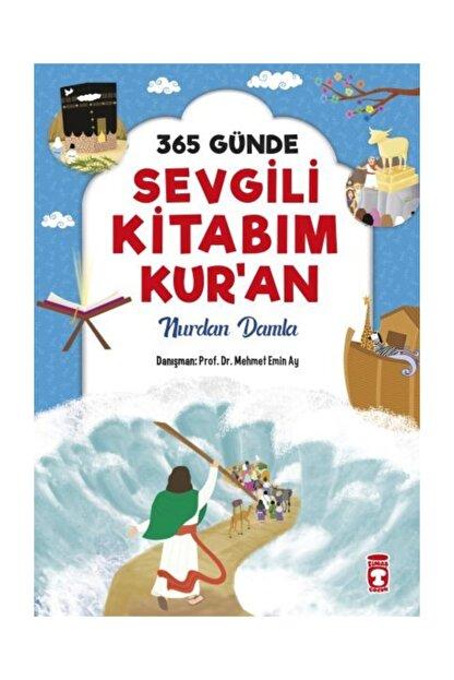 Timaş Yayınları 365 Günde Sevgili Kitabım Kuran