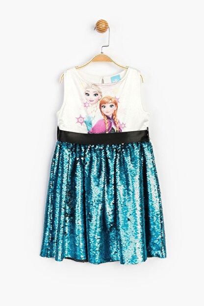 Frozen Disney Frozen Elbise 15858 Trendyol