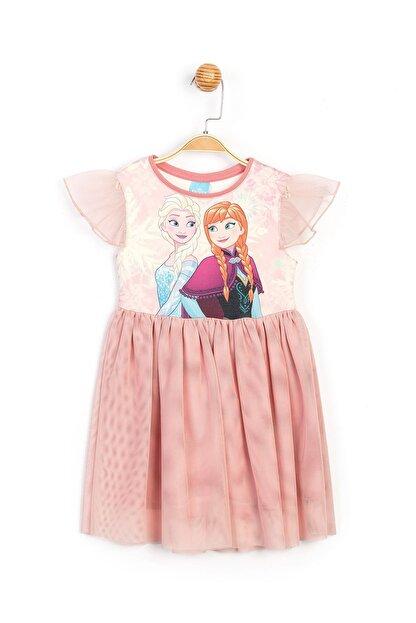 Frozen Disney Frozen Cocuk Elbise 15864 Trendyol