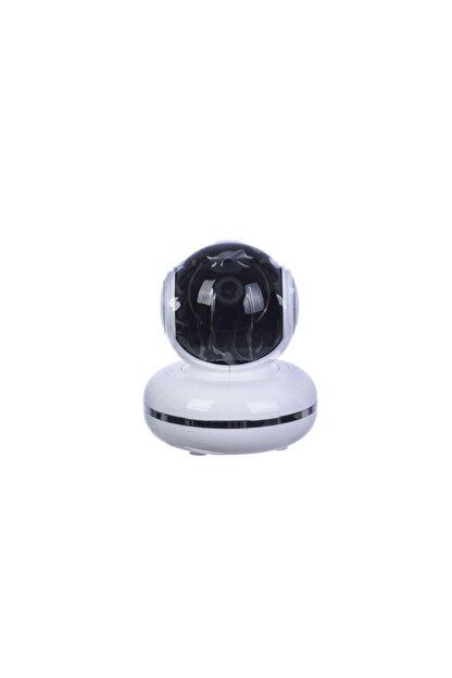 ALPSMART Akıllı Kablosuz Bebek Kamerası 360