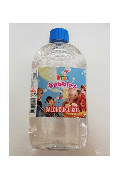 eniyisiniiste 500 ml Likit Baloncuk Sıvısı