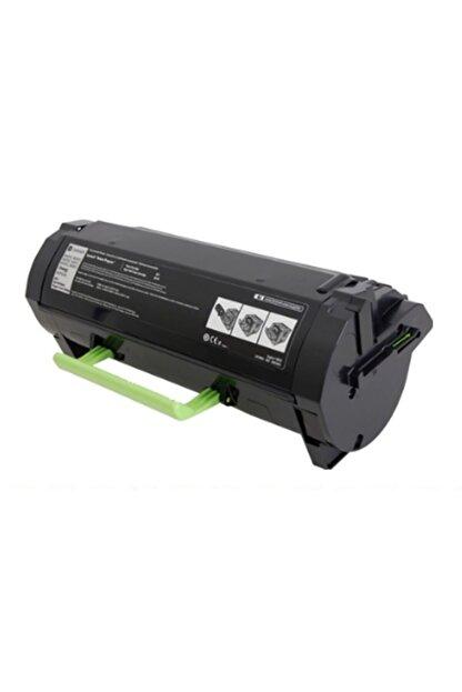 Bahar Ofis Lexmark Toner X310/410/510/610 60f5x00/605x Siyah  Lexmark Yazıcısına Uyumludur (Muadil) Ver118700