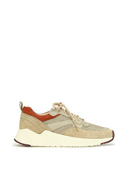 Network Kadin Kemik Suet Sneaker 1074688 Trendyol