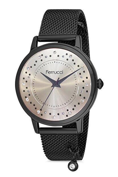 Ferrucci Fc.13092h.4 Kadın Kol Saati