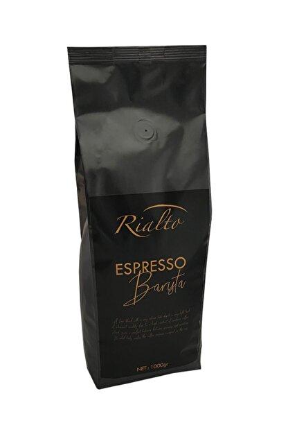 Rialto Barista Espresso Çekirdek Kahve 1000 gr