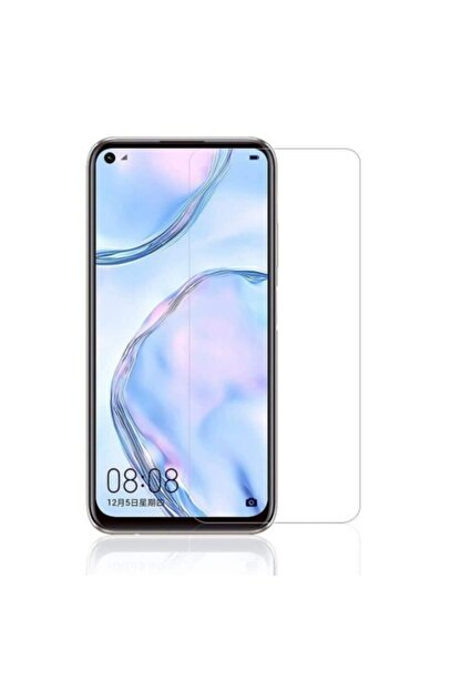 Gsmclub Huawei P40 Lite E Kırılmaz Ekran Koruyucu Temperli Cam