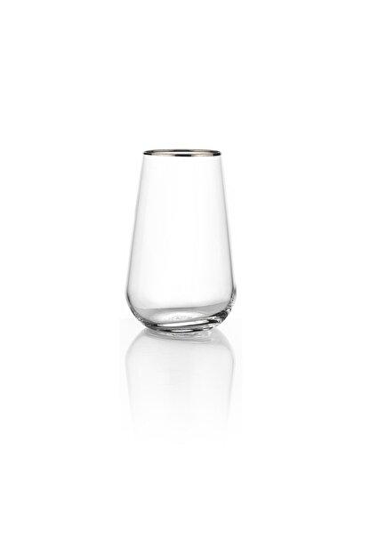 Schafer Pure Su Bardağı 6 Parça Platin