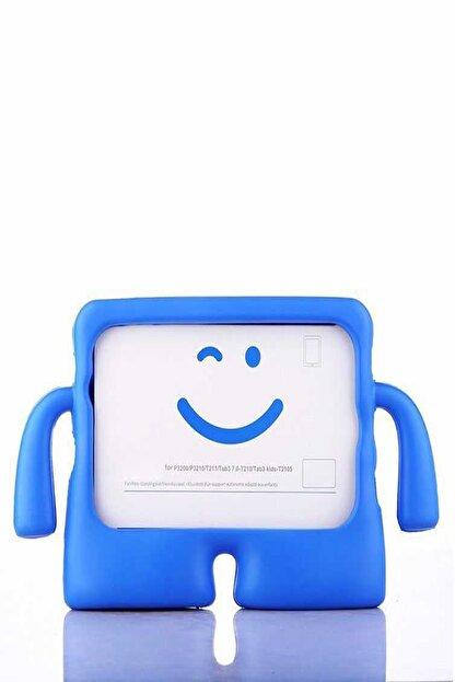Elfia Ipad 7 Nesil Ipad 10.2 Inç Kılıf Silikon Figürlü Çocuklar Için Tablet Kılıfı