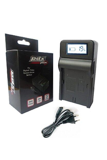 PDX , Sony Nx100 Için Kablolu Şarj Cihazı