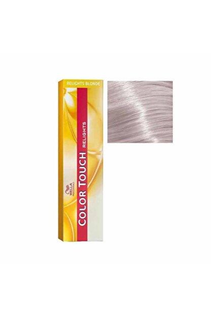 Wella Color Touch Relight Saç Boyası /86 Inci Vi