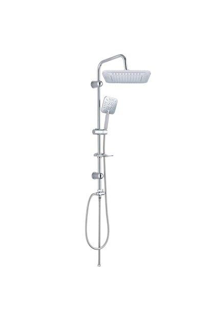 Mager 2 Yönlü Tepe Yağmurlama Duş Seti Robotu Jn7411-7241h