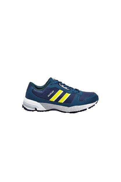 Dunlop Günlük Yeşil Spor Ayakkabı 349524716-1