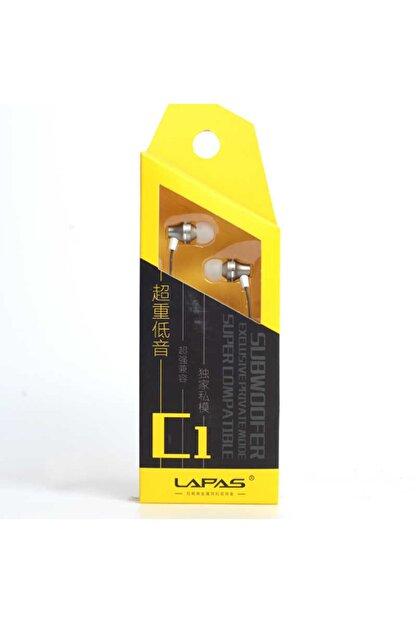 Lapas C1 3.5mm Kulaklık