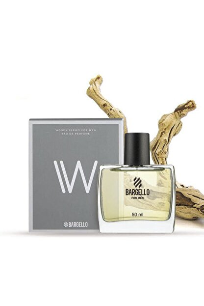Bargello Erkek Parfüm 516 Woody 50 Ml Edp