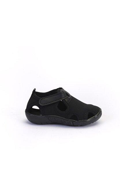 Slazenger Unnı Günlük Giyim Çocuk Ayakkabı Siyah