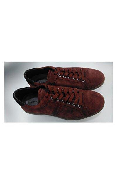 Dolce Gabbana Dolce Gabbana Erkek Spor Ayakkabı Kahverengi Cs0915a3797