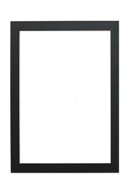 LYN HOME & DECOR 33,5x43,5 Cm Siyah Fotoğraf Çerçevesi