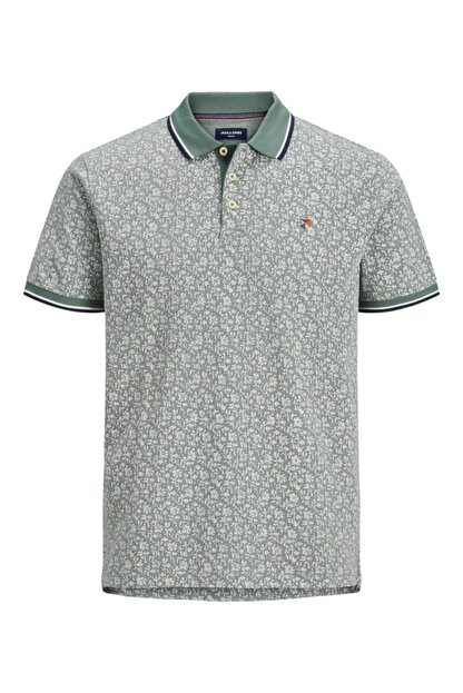Jack & Jones Polo Yaka T-shirt