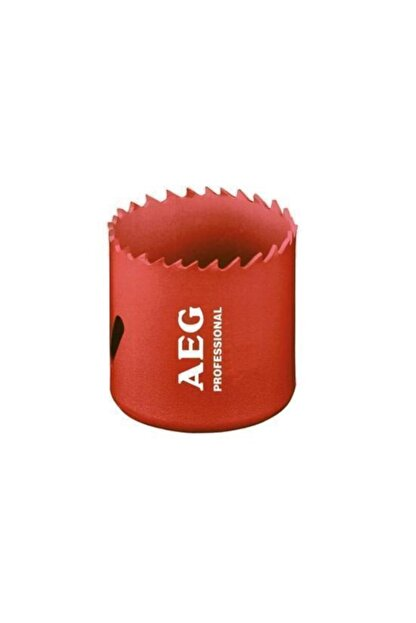 AEG Bi-metal Profesyonel Delik Testere Ø121 mm