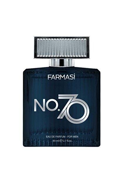 Farmasi Erkek No.70 Edp 80 ml   Parfüm