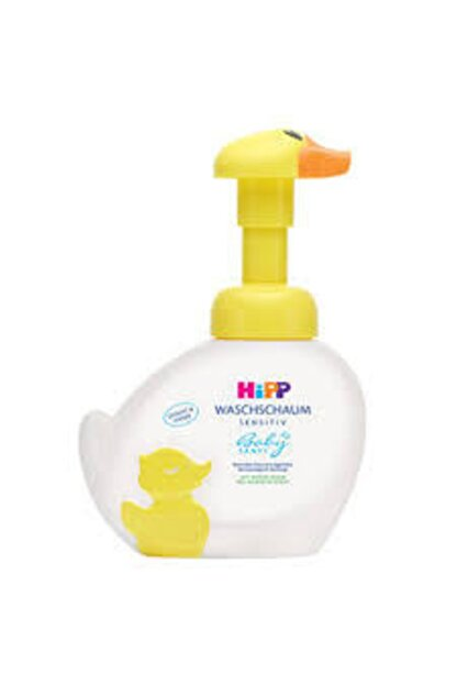 Hipp Babysanft El Yıkama Köpüğü