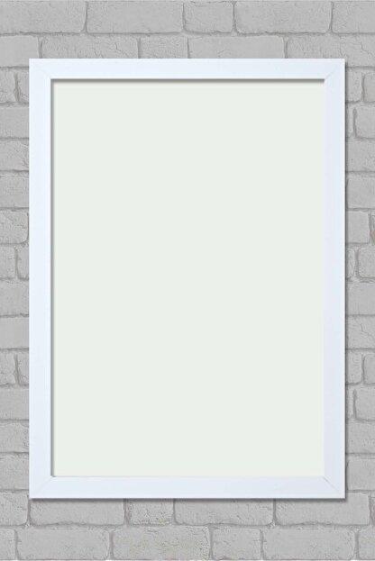 LYN HOME & DECOR Beyaz Fotoğraf Çerçevesi 23,5x33,5 cm