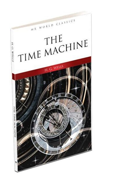 MK Publications The Time Machine