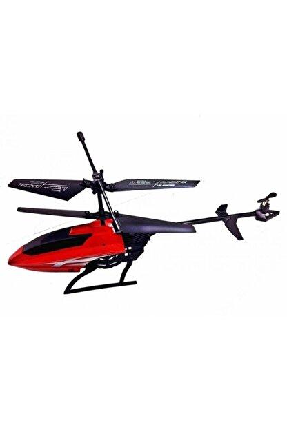 smile express U/k Şarzlı 3,5 Kanal Uçan Helikopter