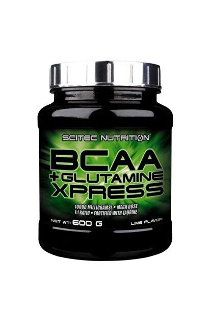 Scitec Nutrition Bcaa+glutamine Xpress 600 Gr