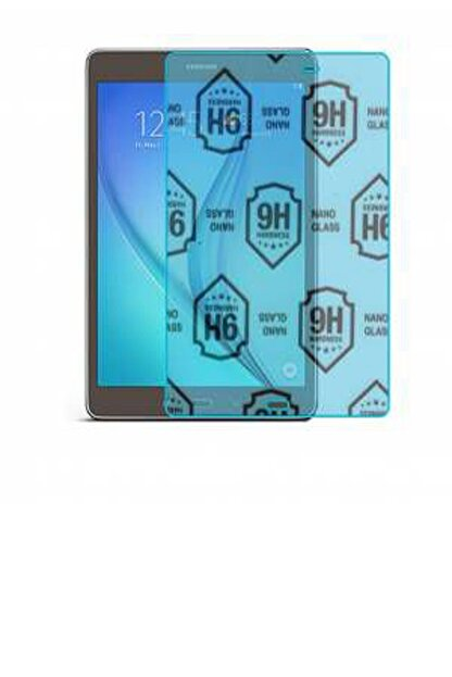 Omelo Ipad New Nano Kırılmaz Ekran Koruyucu Darbe Emici Esnek Bükülebilir Film 9.7 Inç Hediyeli