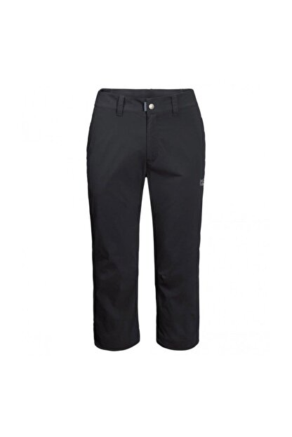 Jack Wolfskin Activate Light 7/8 Pants Erkek Pantolon - 1505501-6000
